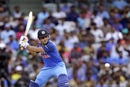 MS Dhoni helped India recover from early losses, India v Australia, 1st ODI, Chennai, September 17, 2017