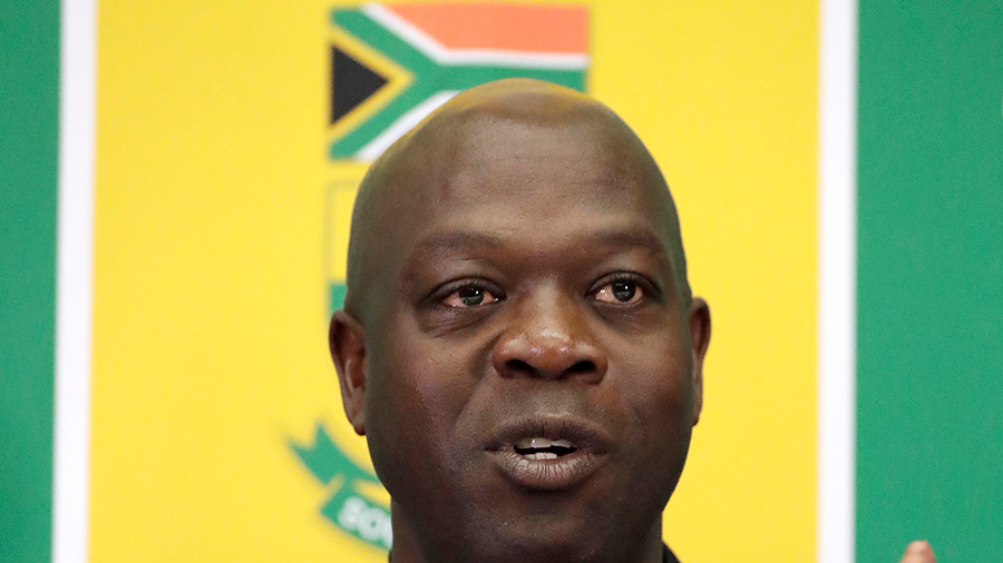 'Form first, reputation next' - Ottis Gibson on South Africa's World Cup selection