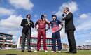 Bairstow bests West Indies with maiden hundred