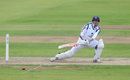 George Bailey sustained Hampshire against champions Essex, Hampshire v Essex, Specsavers Championship, Division One, Ageas Bowl, September 19, 2017