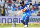 Virat Kohli brought up is 45th half-century off 60 balls, India v Australia, 2nd ODI, Kolkata, September 21, 2017