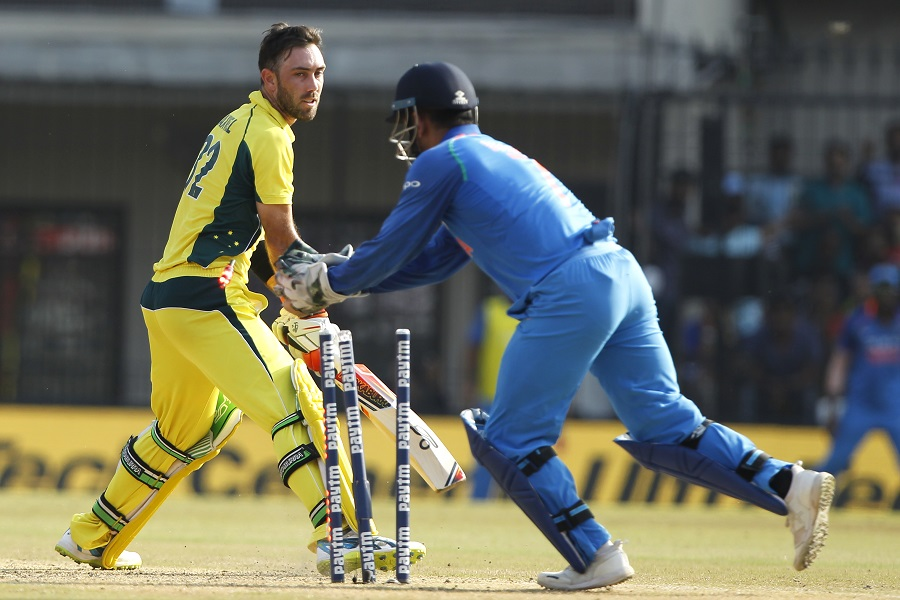 India vs Australia 3rd ODI Highlights