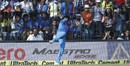 Manish Pandey took a stunning catch at long-off, India v Australia, 3rd ODI, Indore