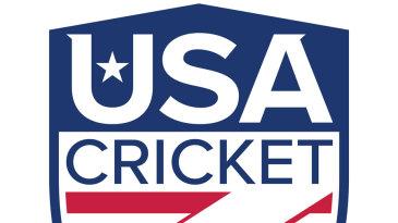 USA Cricket logo