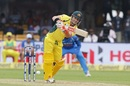 Seamers deny India in big chase