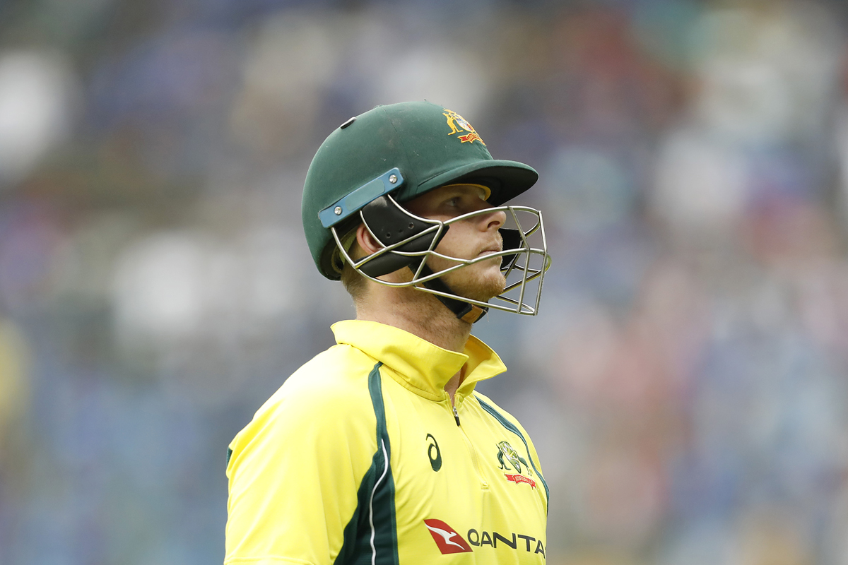 India vs Australia 2017: Five Talking Points From The Just-Concluded ODI Series 1