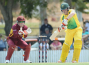 Max Bryant scored a brisk half-century, Queensland v Cricket Australia XI, JLT One-Day Cup, Brisbane, September 29, 2017