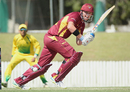 Matt Renshaw struck form to guide Queensland's chase, Queensland v Cricket Australia XI, JLT One-Day Cup, Brisbane, September 29, 2017