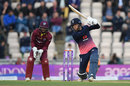 Jonny Bairstow continued his fine form, England v West Indies, 5th ODI, Ageas Bowl, September 29, 2017