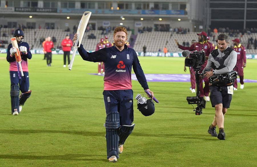 Ben Stokes, Alex Hales Named In England Squad For Australia ODIs 2