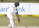 Mominul Haque employed caution in bringing up his 12th Test half-century, South Africa v Bangladesh, 1st Test, Potchefstroom, 3rd day, September 30, 2017