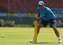 Fielding drills kept MS Dhoni busy, Nagpur, September 30, 2017