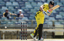 Shaun Marsh set up Western Australia's strong start with a knock of 88, Western Australia v Victoria, JLT One-Day Cup, Perth, October 1, 2017
