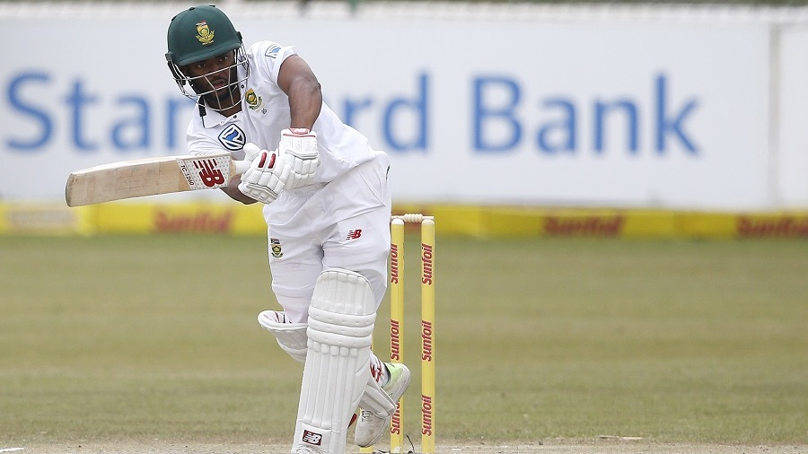 South Africa set for big 1st-innings lead, Bangladesh 308-8