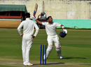 Prashant Chopra's 271 not out on the first day equalled the highest individual score for Himachal Pradesh in the Ranji Trophy, Himachal Pradesh v Punjab, Ranji Trophy, Group D, 1st day, Dharamsala