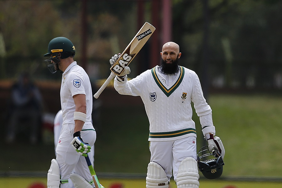 South Africa vs Bangladesh 2nd Test Day