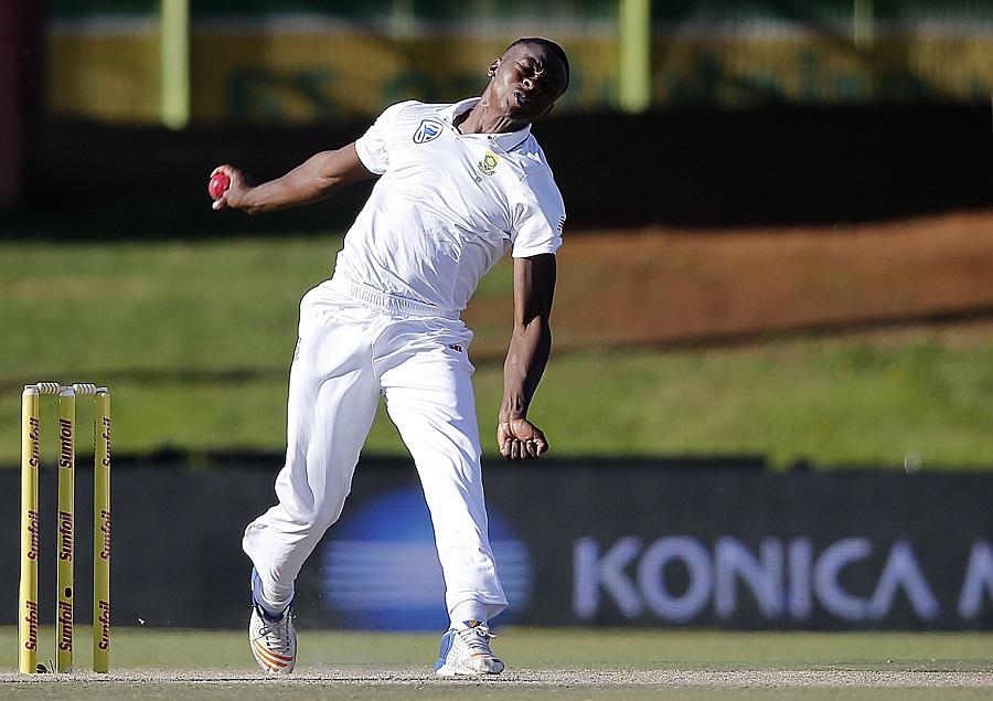 Kagiso Rabada Claim Top Spot In ICC Test Rankings, Virat Kohli Dropped To Third