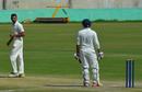 Rishi Dhawan went wicketless on the third day, Himachal Pradesh v Punjab, Ranji Trophy 2017-18, Group D, 3rd day, Dharamsala, October 8, 2017