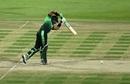 Imam-ul-Haq was very composed on debut, Pakistan v Sri Lanka, 3rd ODI, Abu Dhabi, October 18, 2017