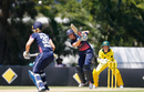 Lauren Winfield gave England a solid start, Australia v England, 1st ODI, Women's Ashes 2017-18, Brisbane, October 22, 2017