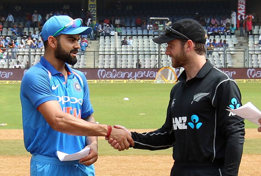 India vs New Zealand 2017:  No Diesel Generator For T20I In Delhi 3