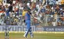 Virat Kohli made another ODI fifty, India v New Zealand, 1st ODI, Mumbai, October 22, 2017