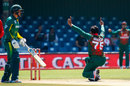 Shakib Al Hasan appeals, South Africa v Bangladesh, 3rd ODI, East London, October 22, 2017