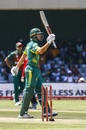 Aiden Markram made a fifty on ODI debut too, South Africa v Bangladesh, 3rd ODI, East London, October 22, 2017