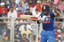 Virat Kohli was excellent in negating tough batting conditions, India v New Zealand, 1st ODI, Mumbai, October 22, 2017