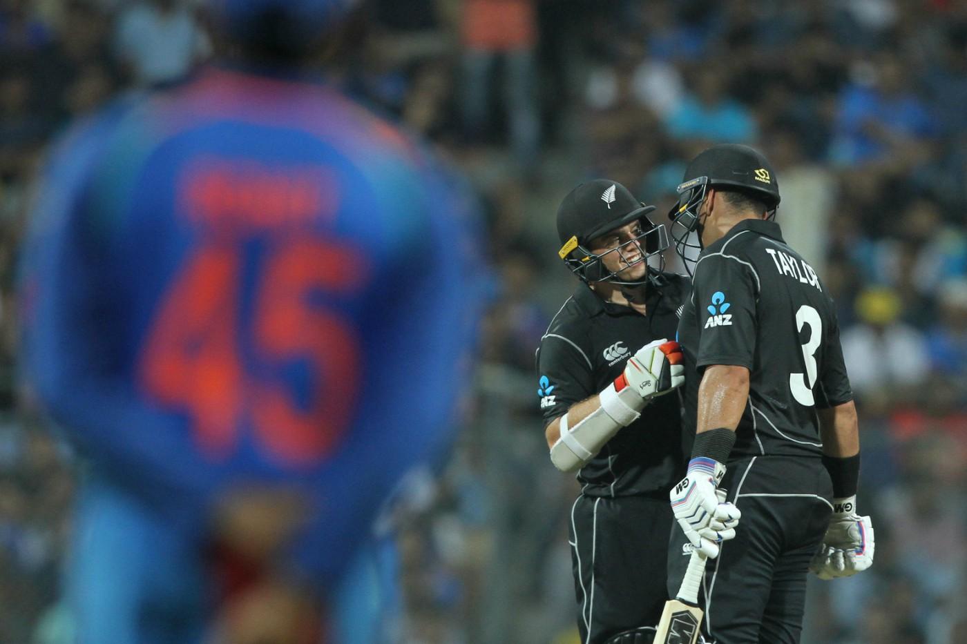 India vs New Zealand 2nd ODI: Tourists Bat First, Axar Patel Returns 2