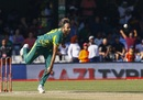 Imran Tahir wrapped up Bangladesh's tail, South Africa v Bangladesh, 3rd ODI, East London, October 22, 2017