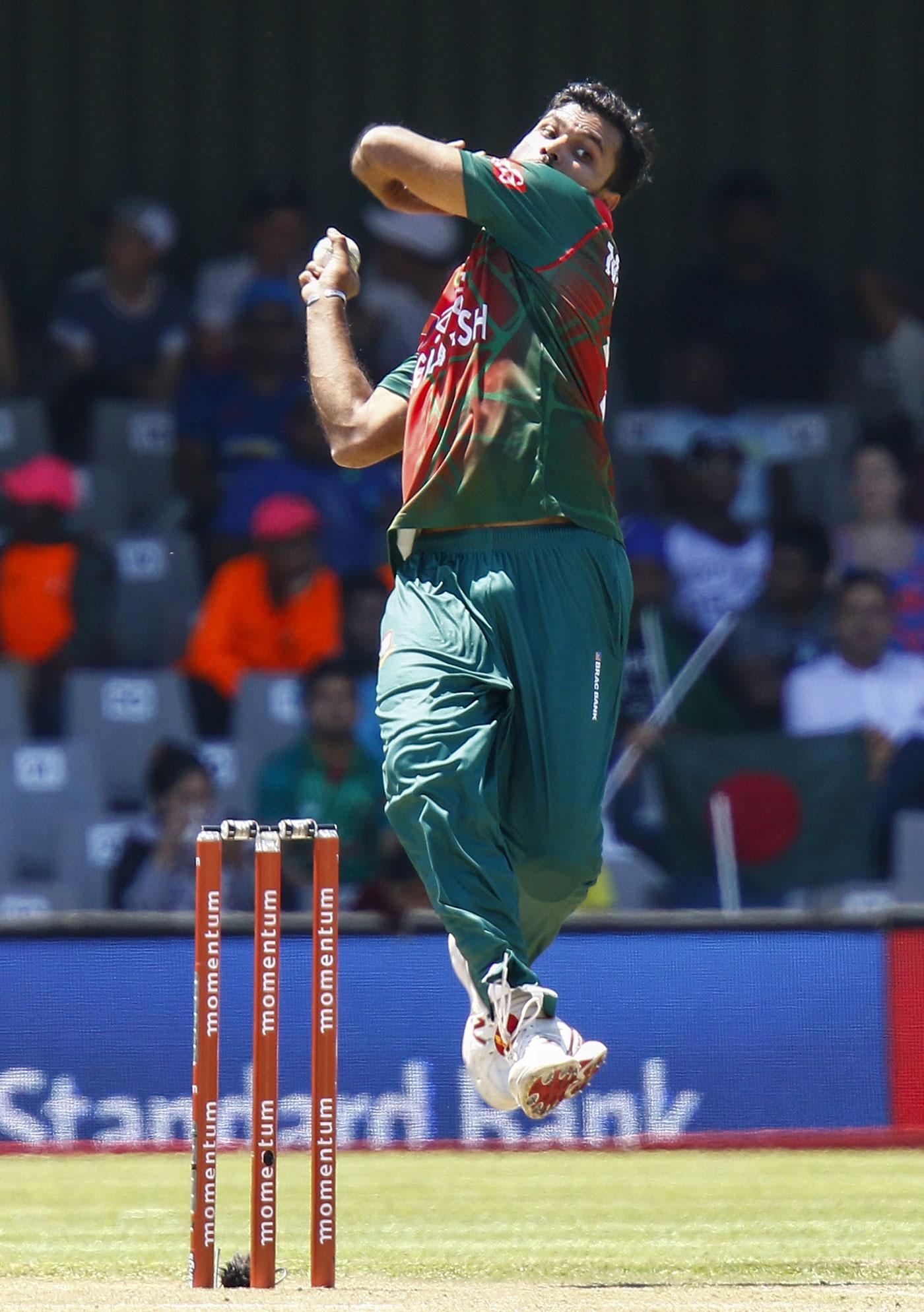 SA vs BAN 2017: Bangladesh Cricket Board to Investigate Three Players for Breaking Team Protocol 9
