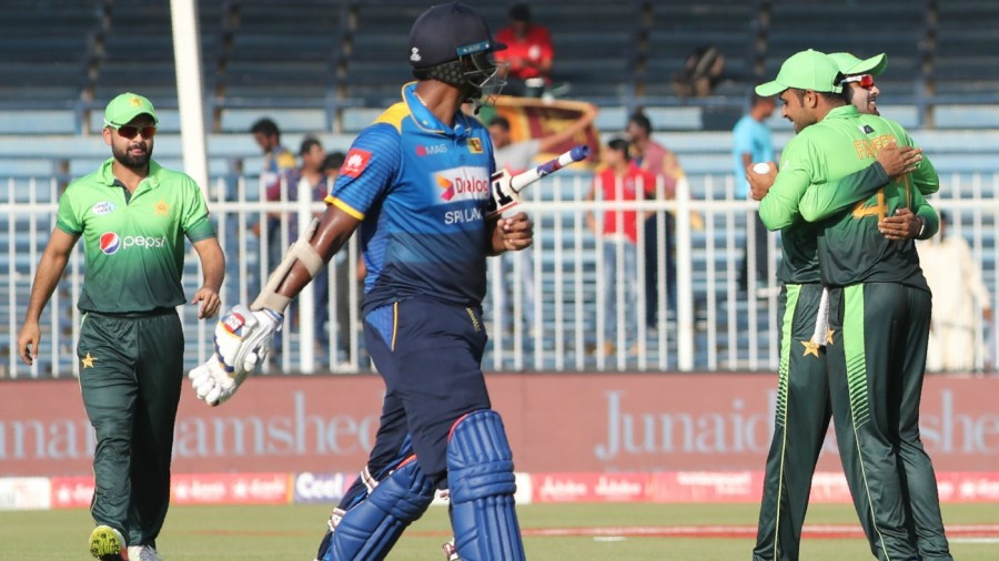 PAK vs SL 2017: We Were Given Security in Lahore That is Given To a Head of State - Thisara Perera 3