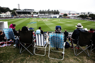 If four-day Tests start on Thursday, the weekend crowds will flock to the game expecting to see a result