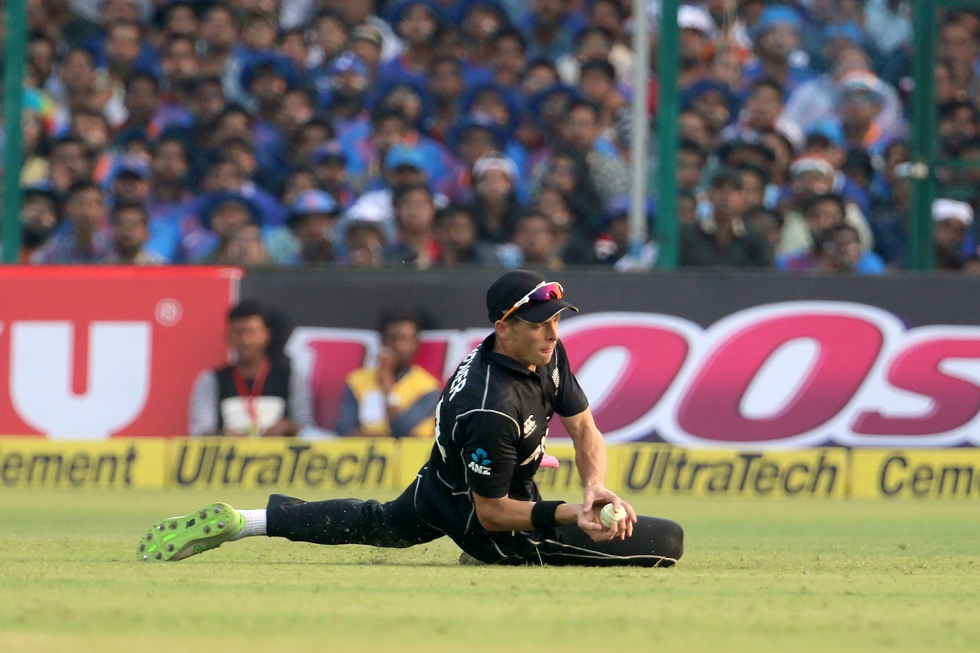 India-New Zealand Series Can Be A High-Scoring Series: Mitchell Santner 1