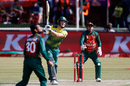 David Miller struck the fastest ton in T20I history, South Africa v Bangladesh, 2nd T20I, Potchefstroom, October 29, 2017