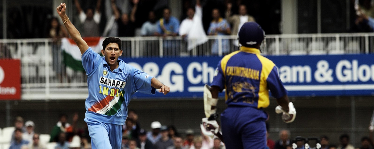 Ajit Agarkar took 23 ODIs to get to 50 wickets