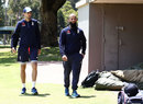 England had injury worries over Steven Finn and Moeen Ali, Perth, November 2, 2017