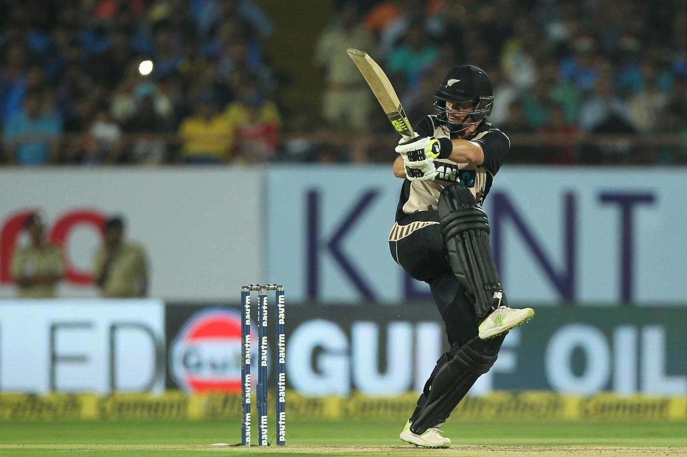 IND vs NZ 2nd T20I: I've Always Felt Good In This Format: Colin Munro 1