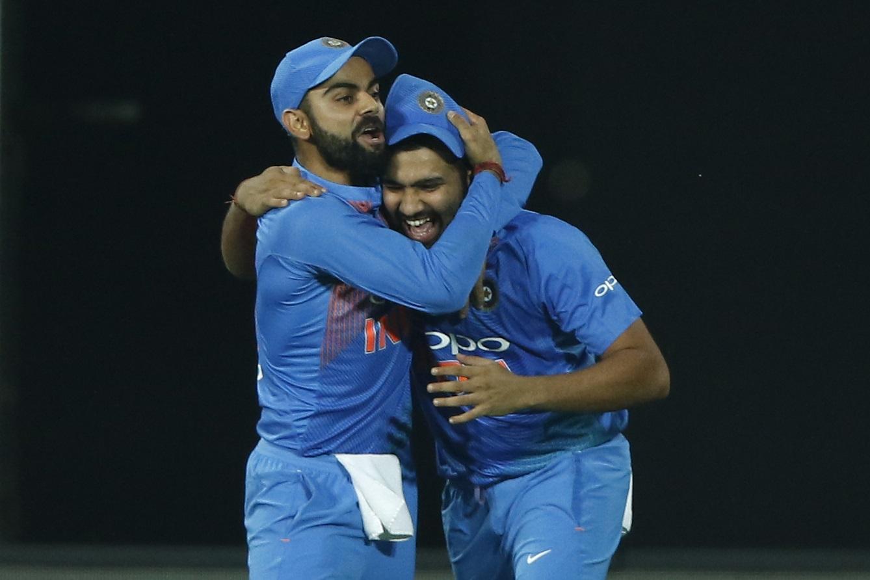 Dhulaai Ke Baad Silaai, Says Virender Sehwag After India Seal T20I Series 1