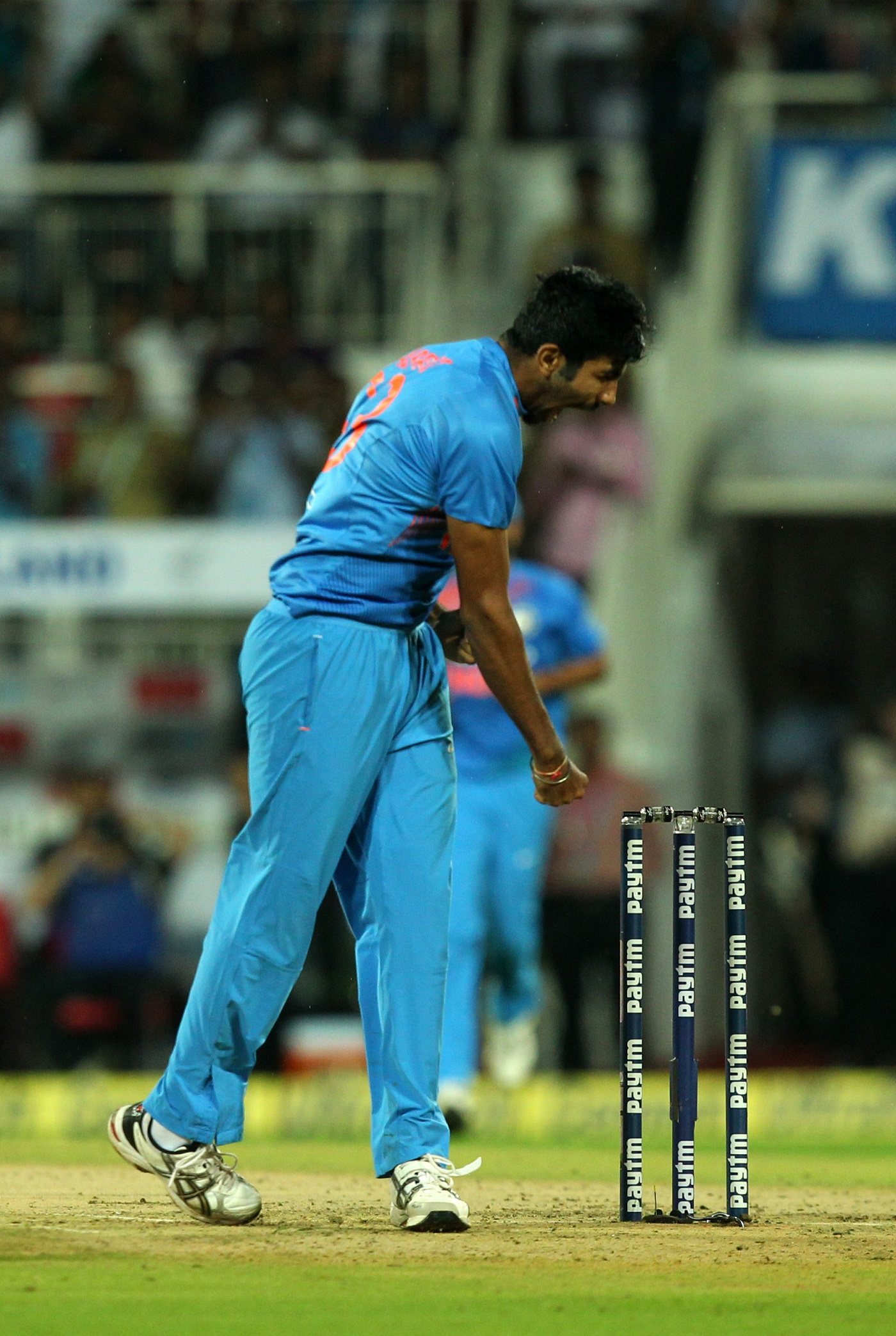 IND vs NZ 2017, 3rd T20I: Bowlers Deserve a Lot More Credit Than They Usually Get Otherwise - Virat Kohli 1