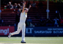 Tahlia McGrath dismissed Lauren Winfield for her maiden Test wicket, Australia v England, Women's Ashes 2017-18, Only Test, 1st day, Sydney, November 9, 2017