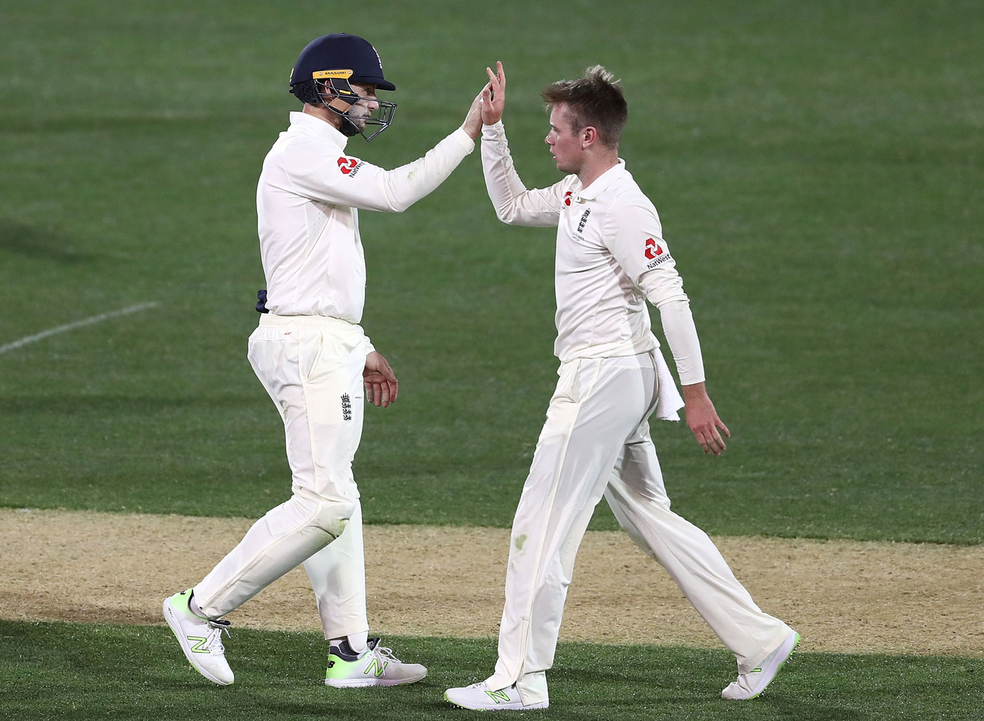 Ashes 2017/ 18: I Wouldn't Play Jake Ball In The Next Test, Says Kevin Pietersen As He Bats For Uncapped Mason Crane's Inclusion 2