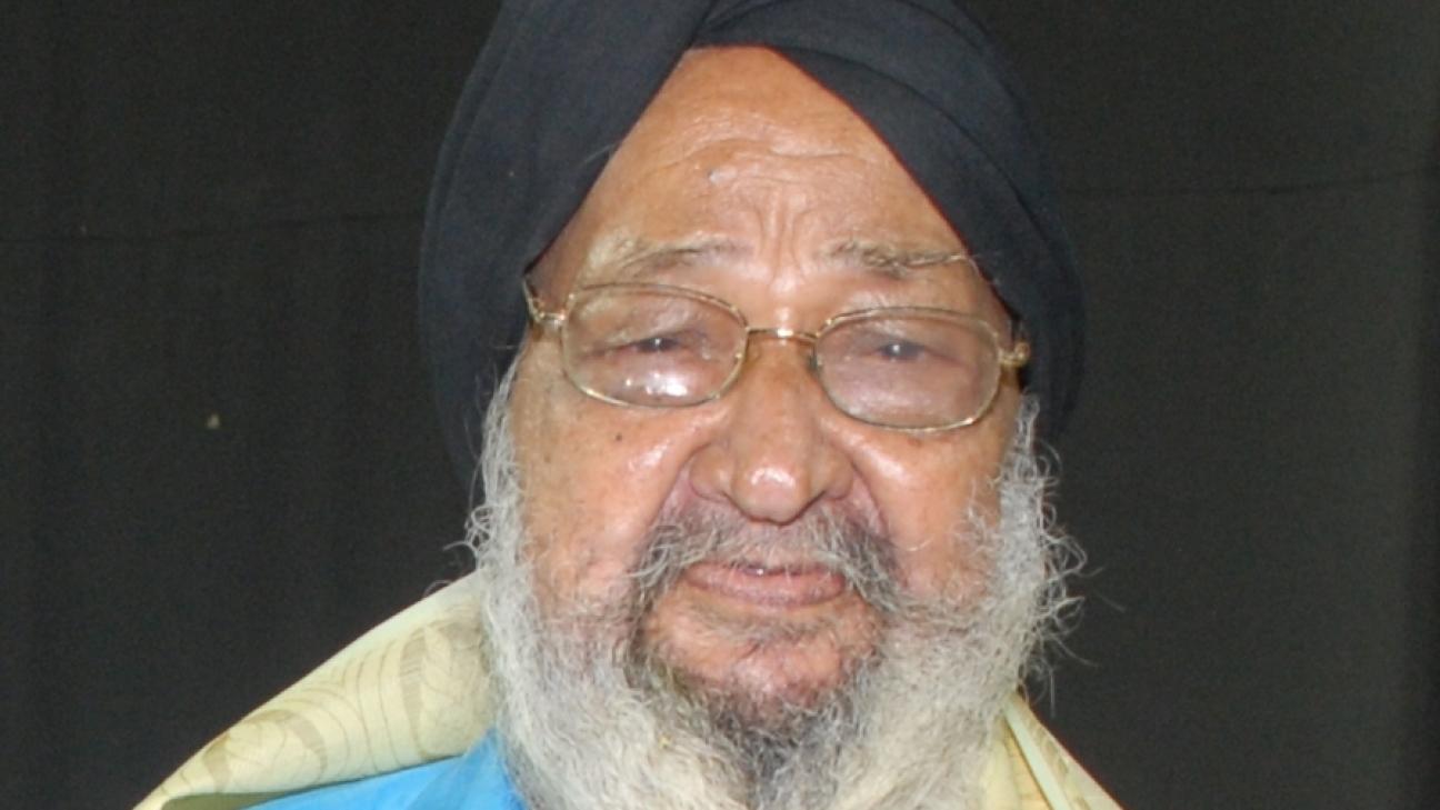 AG Milkha Singh