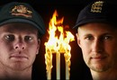 The Ashes 2017-18: Steven Smith v Joe Root, November 13, 2017