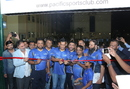 MS Dhoni launches his cricket academy, Dubai, November 11, 2017