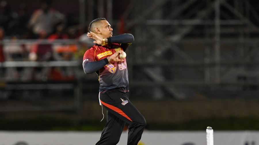 Sunil Narine got his 300th T20 wicket recently, but another West Indian, and a Sri Lankan, got there before him