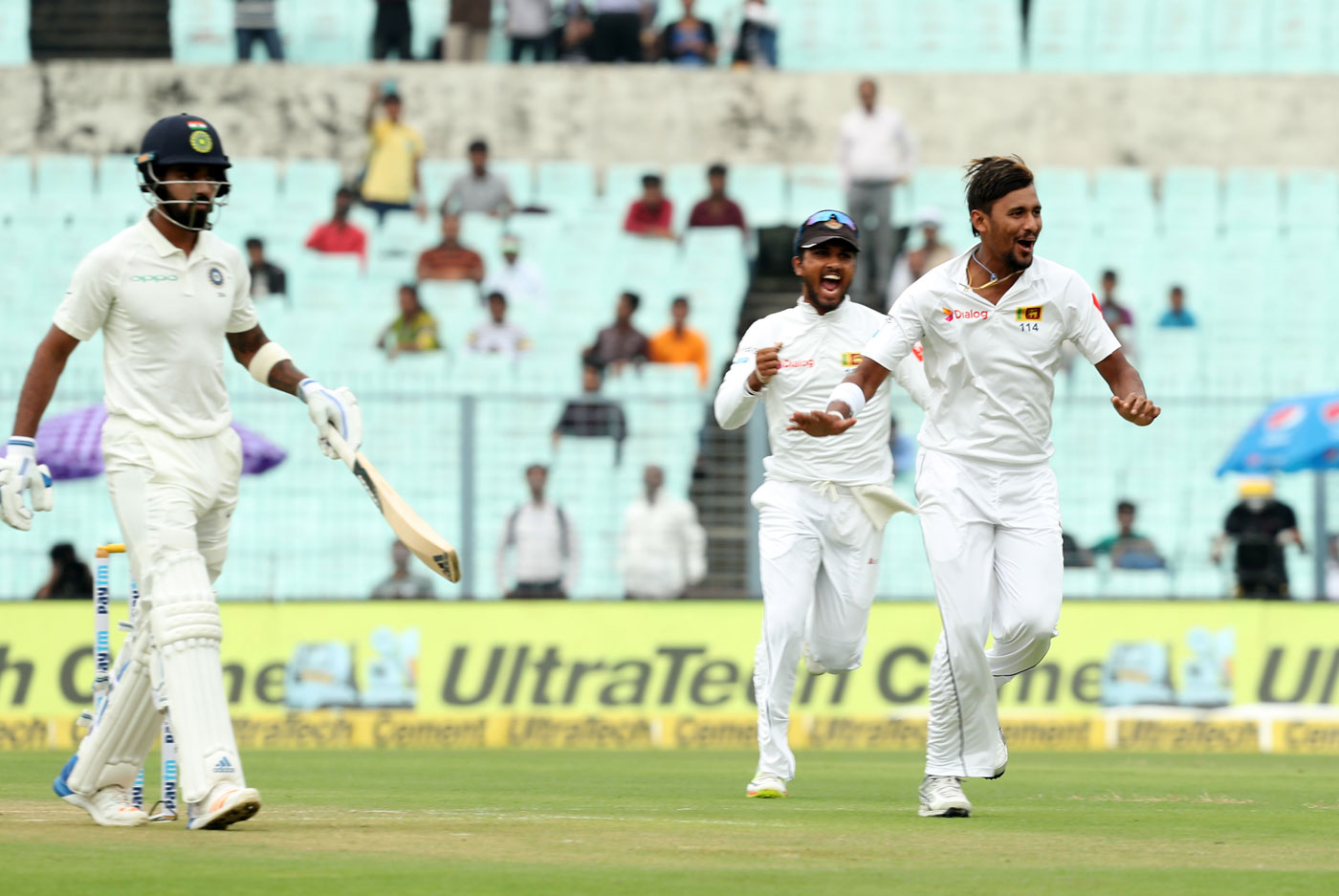 IND vs SL, 1st Test: We Are Happy To Play On Wickets Like This: Sanjay Bangar