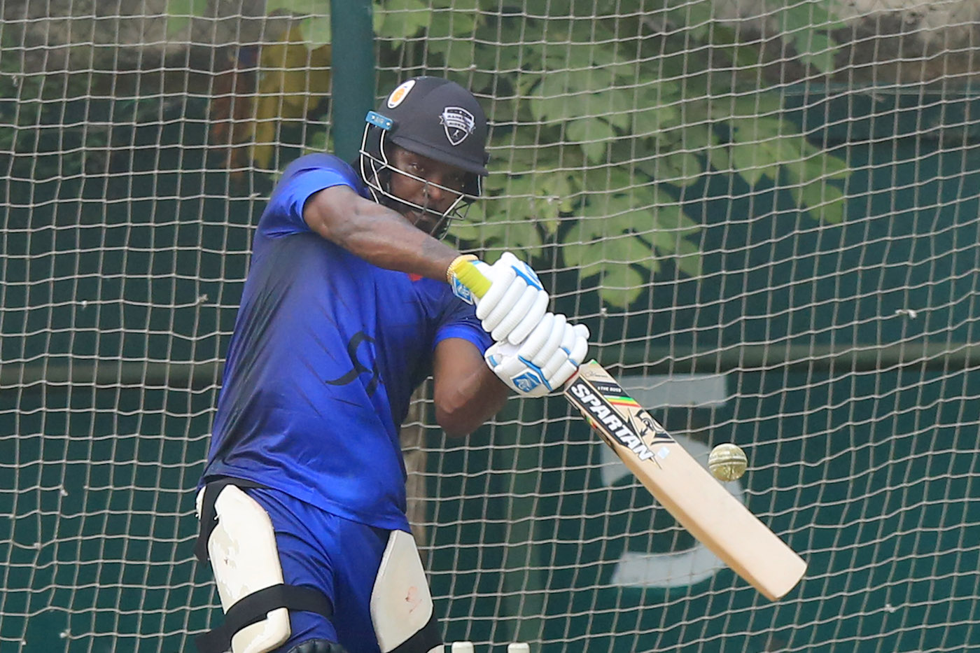 Everyone In Bangladesh Want To Be Entertained By Me And Brendon McCullum: Chris Gayle 3
