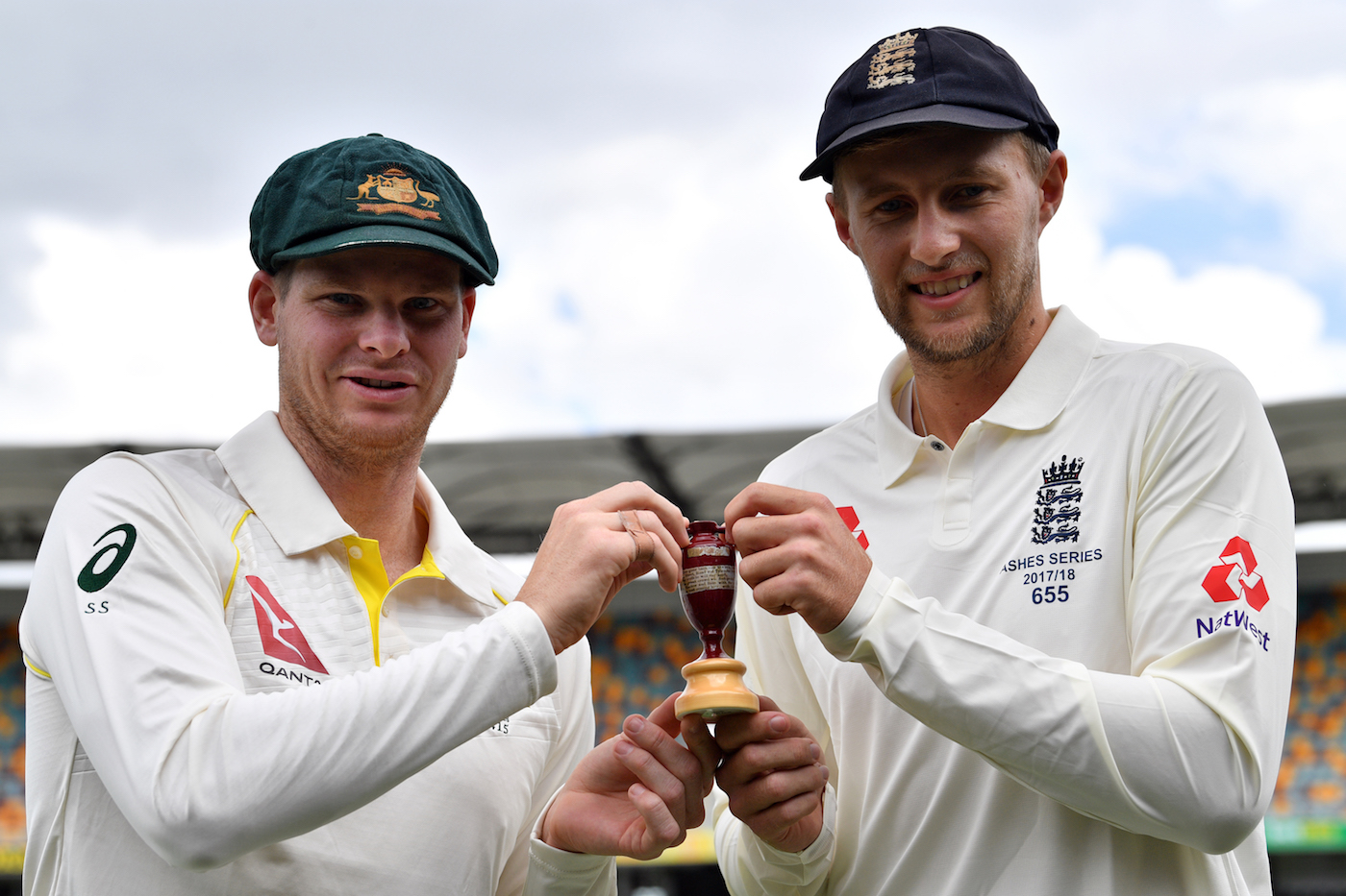Ashes 2017/18: I Wish Root Didn't Have the Captaincy Burden - Graeme Swann 2